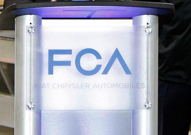 Fiat Chrysler zvýšil tržby i zisk, překonal očekávání