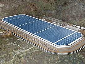 Elon Musk prozradil, kde by nejradši postavil evropskou gigatovárnu Tesly
