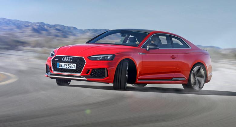 Audi nezajímají driftovací režimy