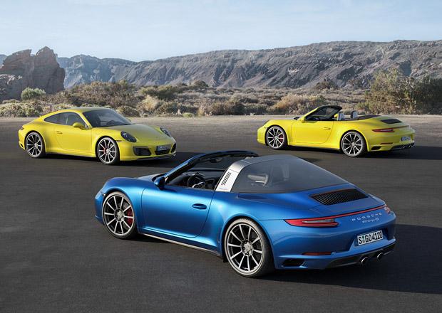 Vyberte si: Novou Fabii, nebo zvýšení výkonu o 30 koní u Porsche 911?