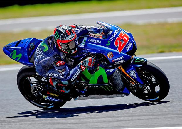 Start sezony MotoGP 2017: Maverick rozdrtil v testech konkurenci. A co ostatní?