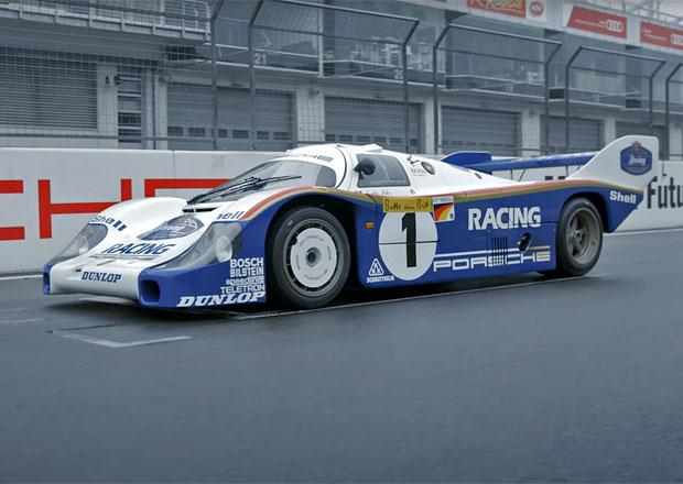Porsche představuje pět nejdůležitějších momentů své historie ze závodních tratí