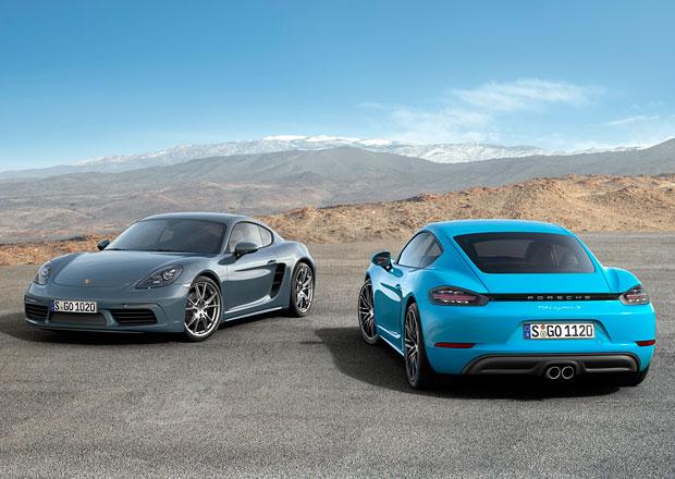 Kam se hrabe Škoda! Zaměstnanci Porsche dostanou prémii čtvrt milionu!