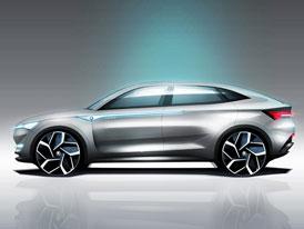 Škoda Vision-E poprvé naživo: Těšme se na exkluzivní budoucnost! (+video)
