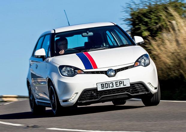 MG chce být jako Alfa Romeo. V roce 2019 se vrátí do Evropy, Qoros se jí naopak vzdává