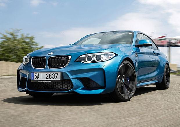 BMW M: Chystá se konec manuálů i dvouspojek