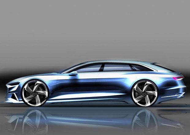 Audi A7 Sportback a A8 mají dorazit s revolučním designem
