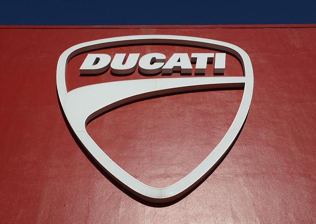 Reuters: Volkswagen zvažuje prodej motocyklové značky Ducati