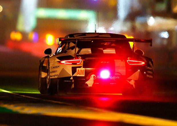 Porsche a Microsoft zorganizují virtuální závod Le Mans