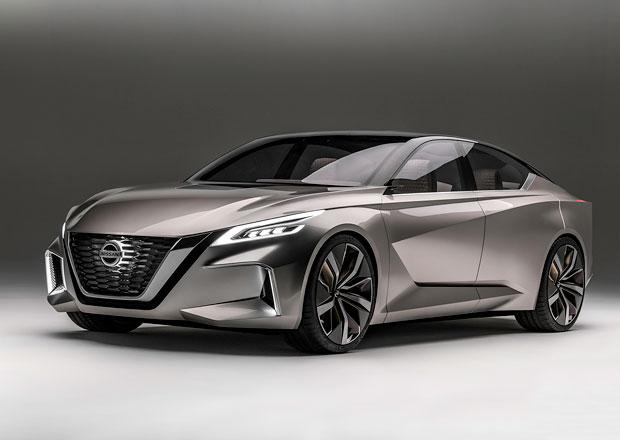 Nissan připravuje premiéru elektrického crossoveru