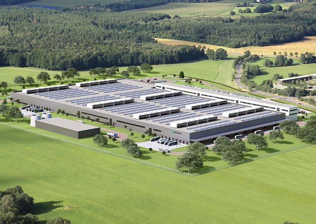 Daimler šlape do elektromobility. Staví novou továrnu na baterky!