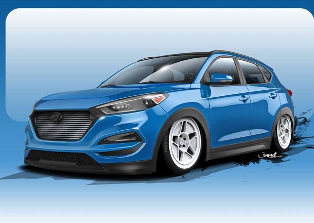 Sportovní verze N i pro Hyundai Tucson? I to je možné!