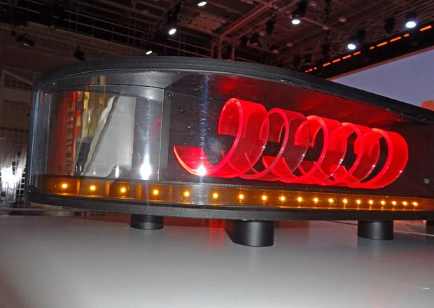 Takto budeme svítit v budoucnosti: Opravdu jsou laser a diody nejlepší cesta?