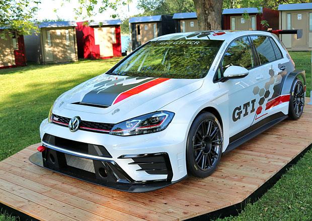 VW Golf GTI TCR je závoďák (téměř) pro každého. Prozkoumali jsme jej v Rakousku (+video)