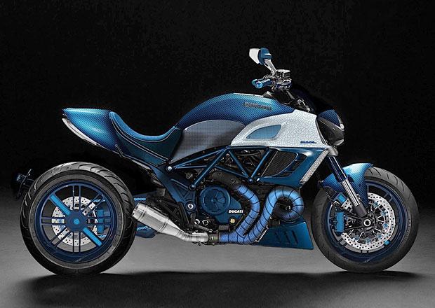 O značku Ducati se pere několik zájemců. Dokonce i ten, který ji před lety prodal Audi