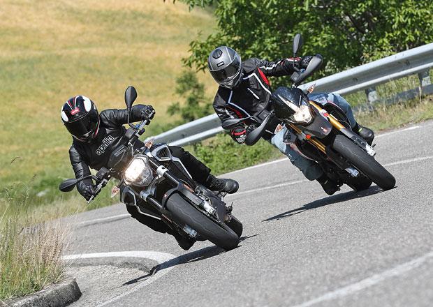 Chcete si vyzkoušet nové italské motorky? Máme pro vás tip!