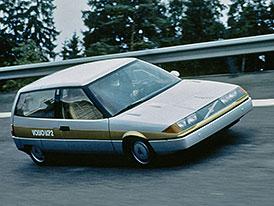 Volvo LCP 2000 (1983): Jak Volvo předběhlo dobu o tři desítky let