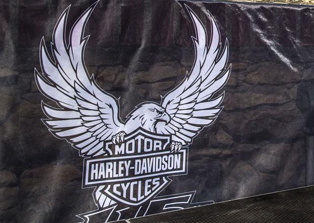 Koupí Harley-Davidson Ducati? Prý připravuje nabídku...