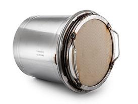 Údržba filtru pevných částic: Renault Trucks radí