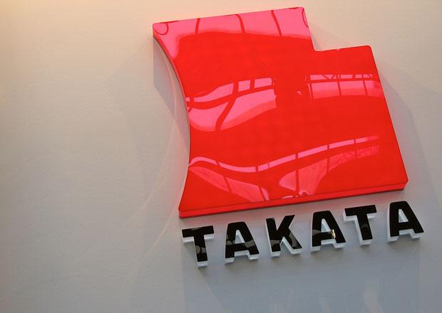 Takata požádala o ochranu před věřiteli. Vadné airbagy jí zlomily vaz