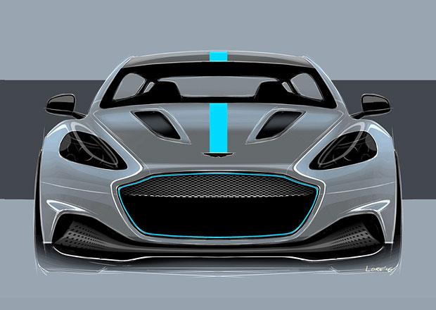 Aston Martin potvrdil limitovanou edici elektromobilů. Kdy se jich dočkáme?