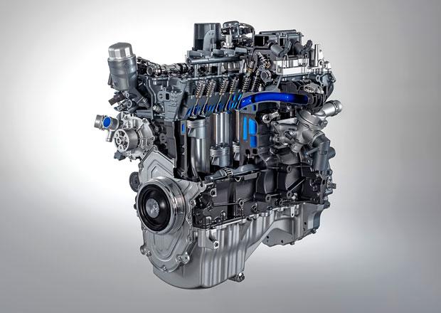 Jaguar rozšiřuje nabídku motorů pro modely XE, XF a F-Pace