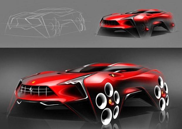 Ferrari přece jen zvažuje odmítaný crossover! Přijde kvůli tomu o svého šéfa?