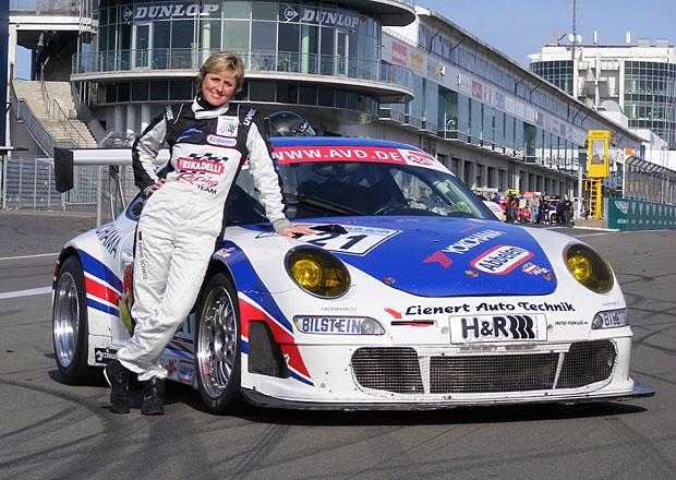 Rychlé dámy: Nejúspěšnější ženy v automobilových závodech