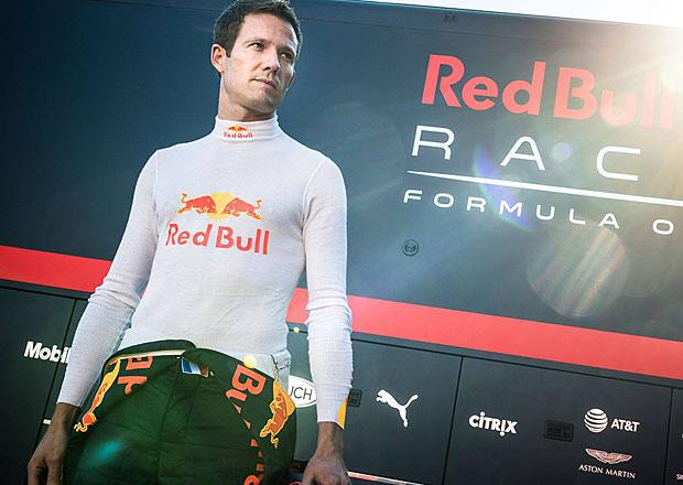 Ogier si splnil sen: Ze závoďáku WRC přesedl do F1. Jak se mu dařilo?