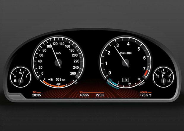 Automobilové přístroje: Jak funguje rychloměr, otáčkoměr nebo palivoměr?