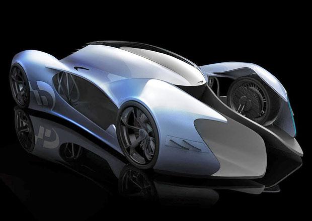 McLaren pracuje na nástupci P1. Okruhová zbraň bude moci i na silnice