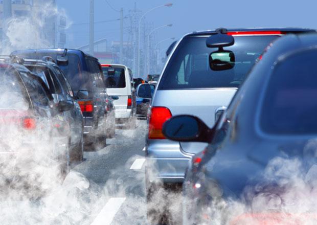 Praha začne měřit, zda nemají naftová auta vymontované filtry