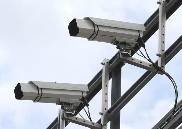 Kamery na D1 u Psářů odhalily za čtyři měsíce 50.000 přestupků