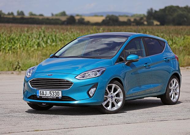 Ford Fiesta 1.0 EcoBoost AT – Bude stačit evoluce?