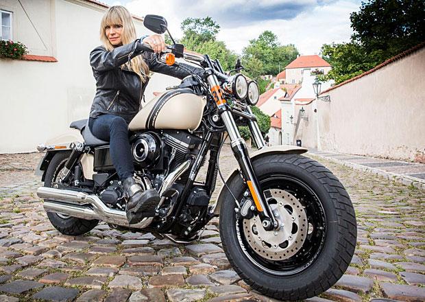 Prague Harley Days bude hostit exkluzivního hosta! Pravnučku zakladatele značky