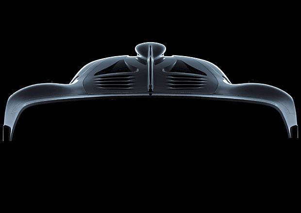 Mercedes-AMG Project One oficiálně potvrzen pro IAA