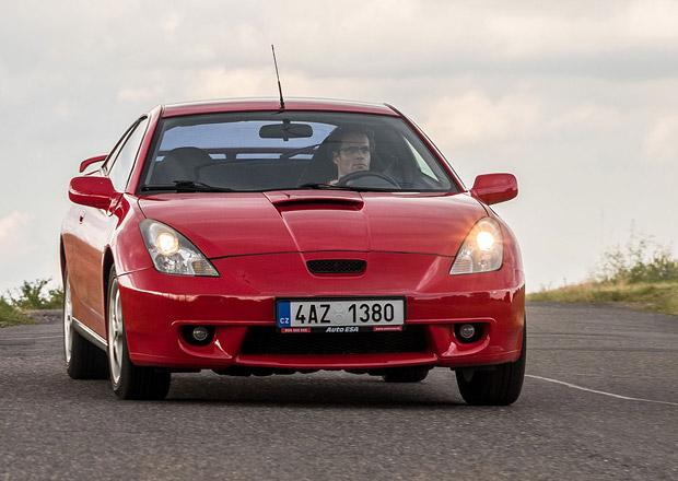 Toyota Celica: Oživí její jméno druhá generace modelu GT86 nebo to bude úplně jinak?