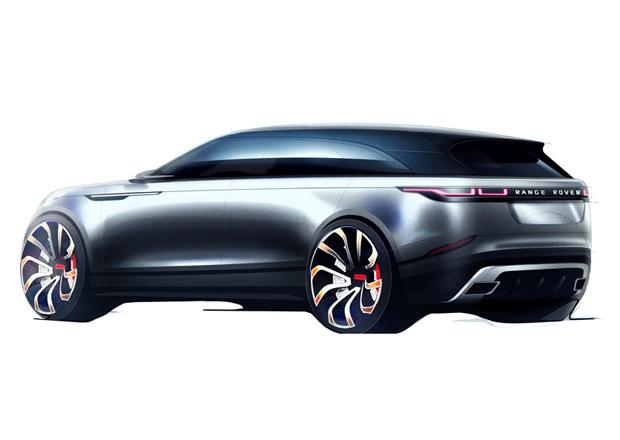 Land Rover už nechce nabízet jen SUV. Chystaná novinka bude zvláštní konkurent Mercedesu S