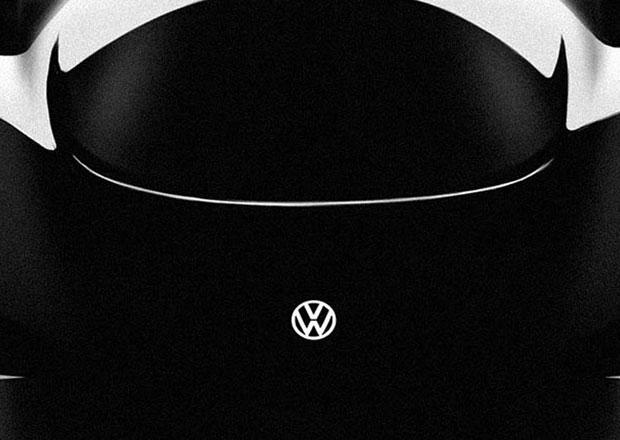 Volkswagen láká na tajemný prototyp. Chce s ním dobýt Pikes Peak!