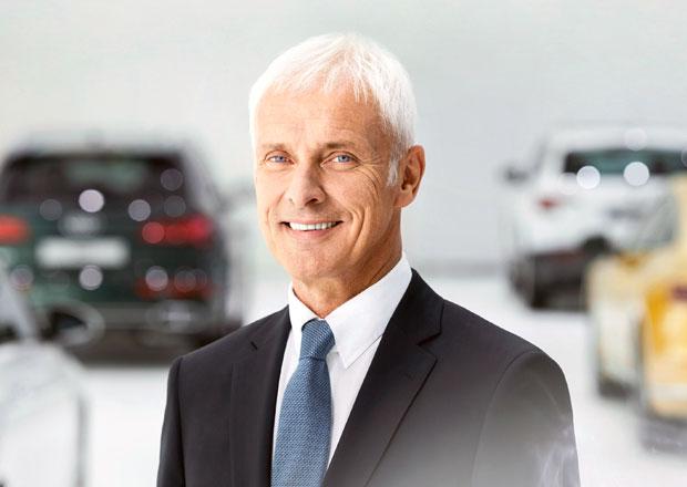 Šéf VW se pustil do Tesly: Jsou to mistři! Ale jen velkých oznámení