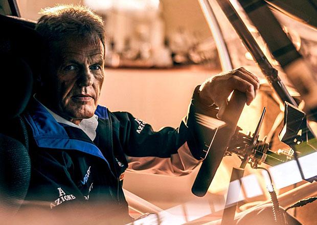 Malcolm Wilson: Připomeňte si dlouhou kariéru Mr. Rallye