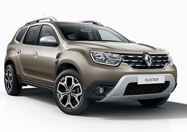 Renault odhalil nový Duster. Od Dacie se neliší jen svým znakem!