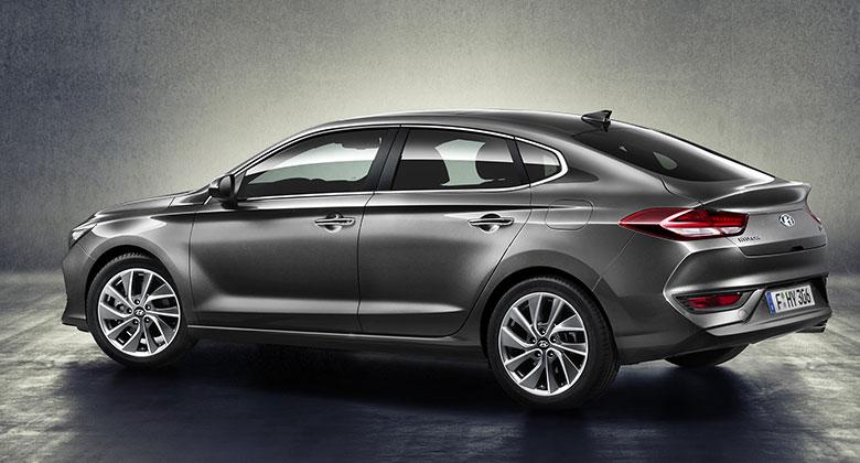 Hyundai odstartoval výrobu i30 fastback, kolik kusů vyzyvatele Octavie vznikne ještě letos?