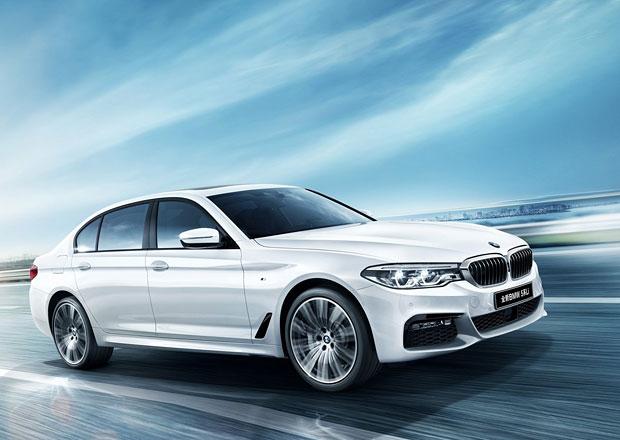 Studie: Závislost německých automobilek na čínském trhu roste