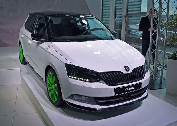 Škoda Fabia Edition R5 oficiálně: Limitka na oslavu nejúspěšnějšího roku vmotorsportu