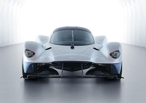 Aston Martin představí konkurenta pro Ferrari 488 GTB v roce 2021