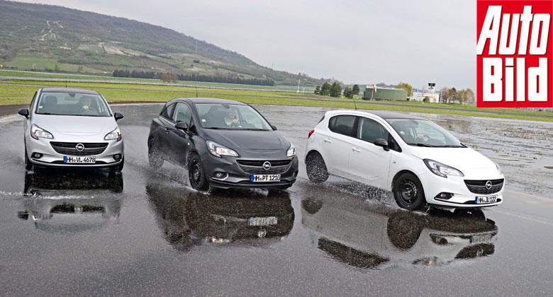 Překvapivý výsledek velkého testu pneumatik: Na suchu je lepší sjetá guma! Ale…