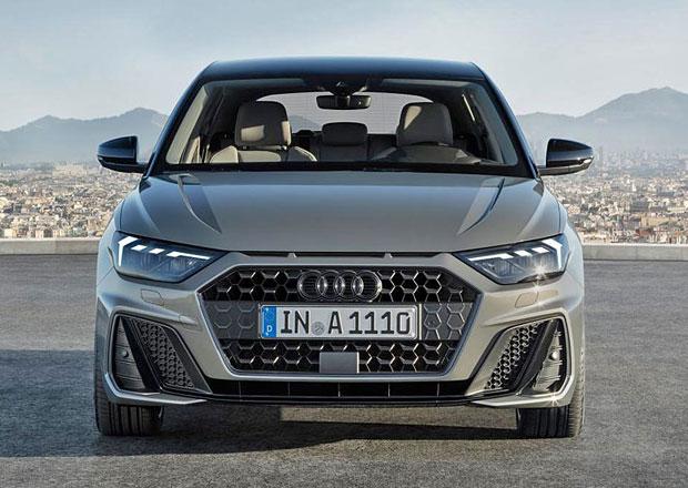 Audi S1 bude! Dorazí příští rok se čtyřkolkou a výkonem 250 koní