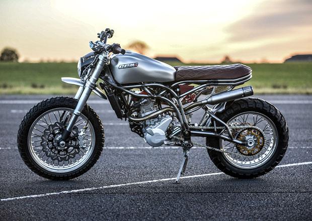 CCM Motorcycles vyšle své extrémně lehké šestistovky řady Spitfire do Evropy