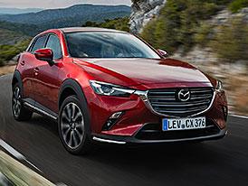 Mazda odhaluje technické detaily nového turbodieselu 1.8 SkyActiv-D